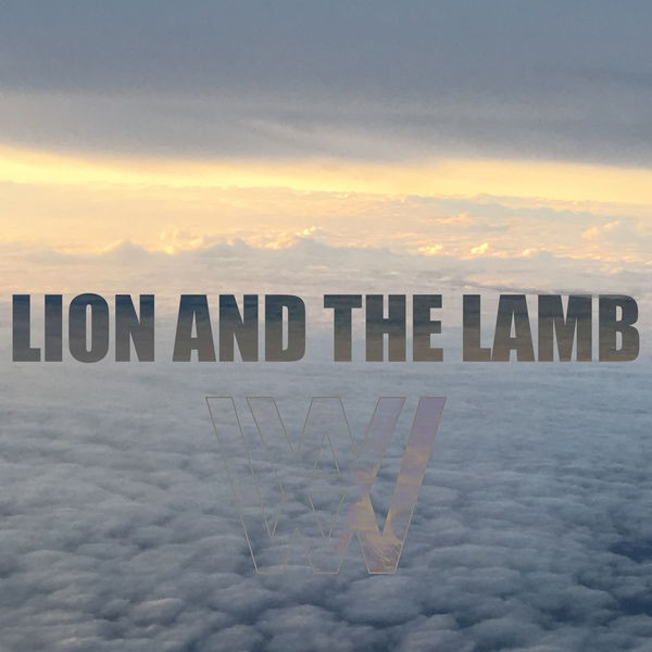 We Are Vessel - Lion and The Lamb
