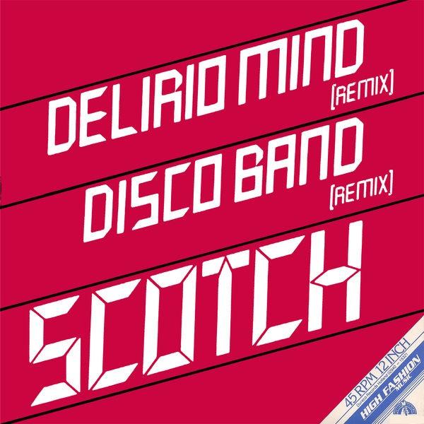 Disco Band