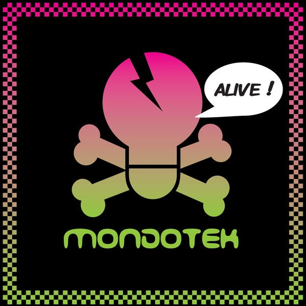 Alive (PH Electro Mix)