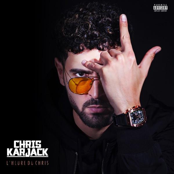CHRIS KARJACK - L'heure du Chris