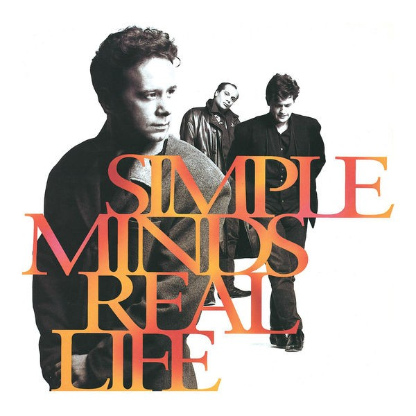 Let There Be Love - SIMPLE MINDS