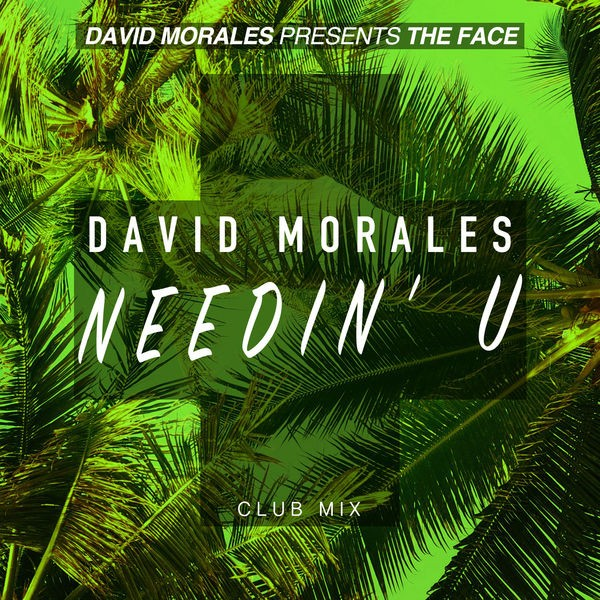Needin U (Club Mix)