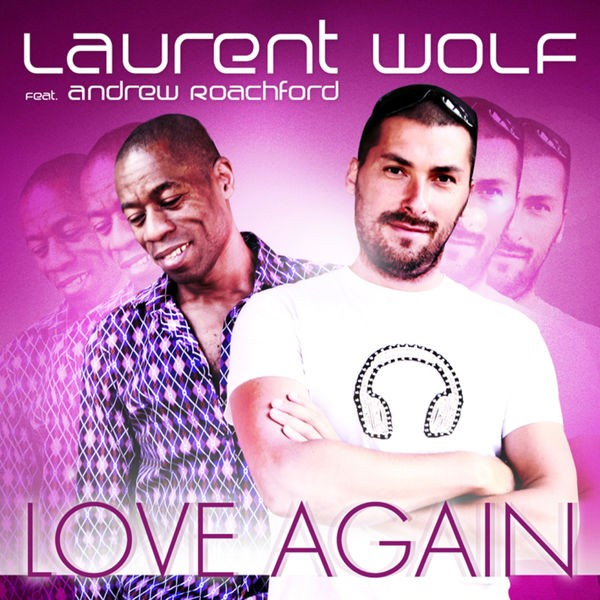 Love Again (Anton Wick Remix)
