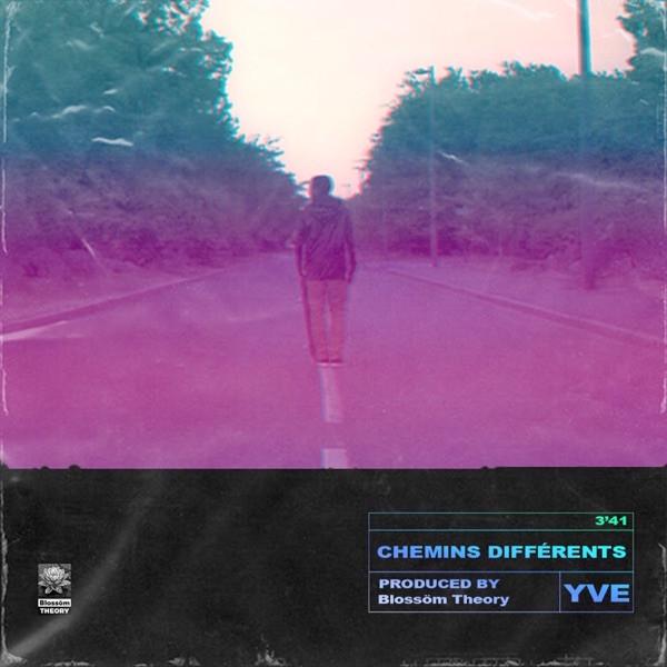 Yve - Chemins différents