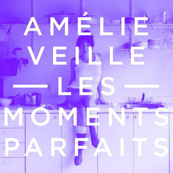 AMELIE VEILLE - Alors chante