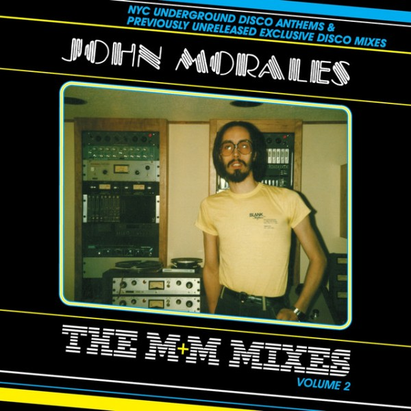 Heartless - John Morales & Sergio Munzibai Remix