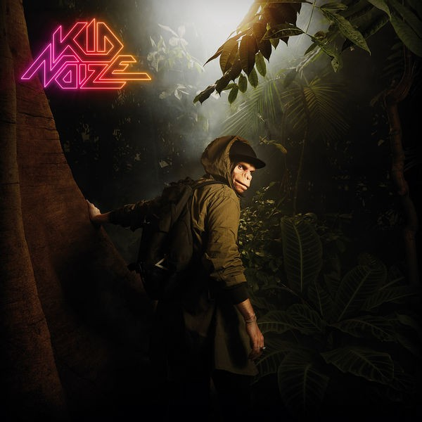 Kid Noize - Walking to the jungle