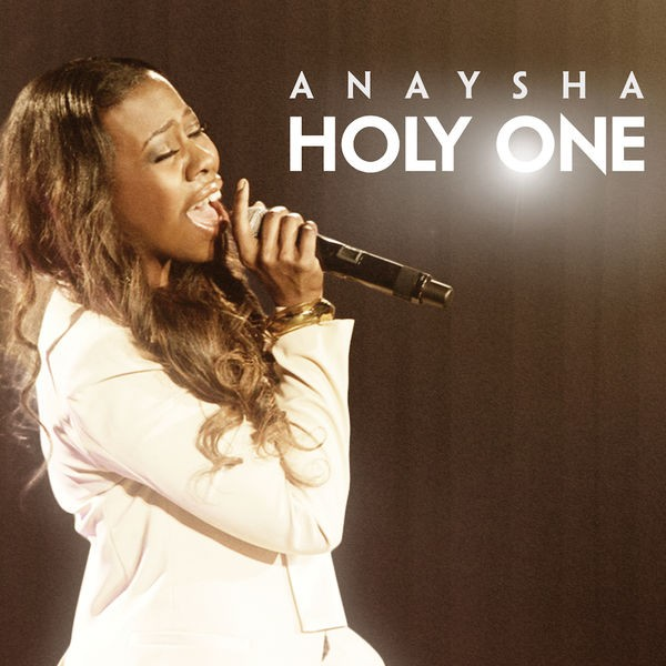Anaysha - Holy One
