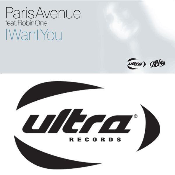 I Want You (Radio Edit)