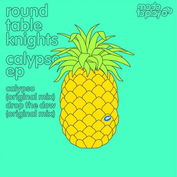 Round Table Knights - Calypso