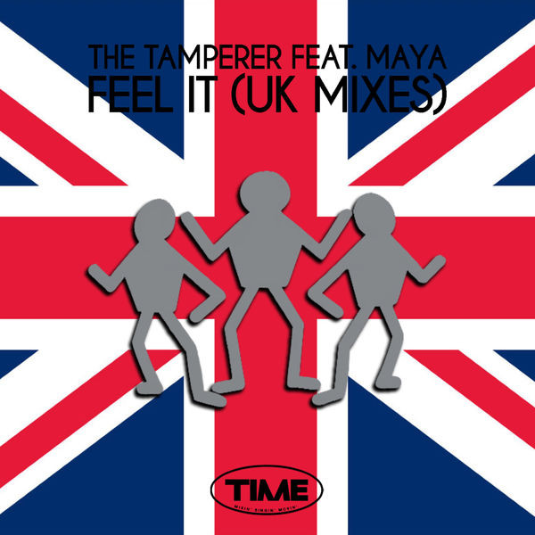The Tamperer Featuring Maya - Feel It (Blunt Edit)