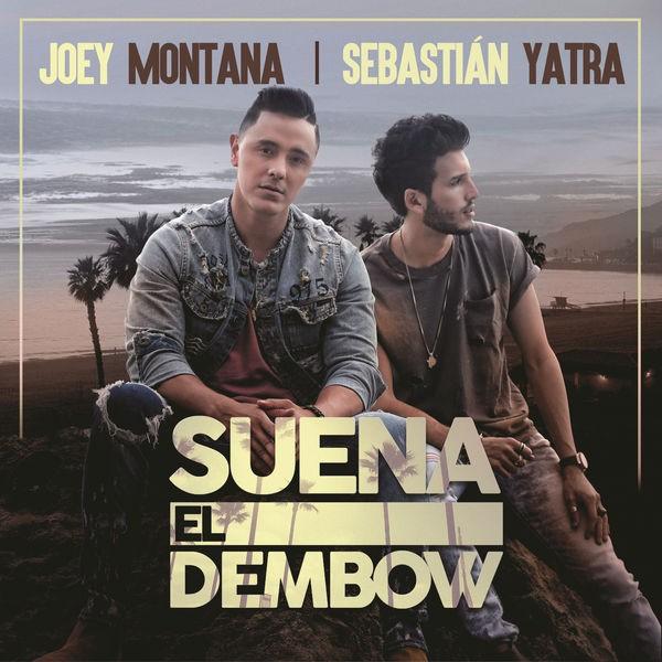 JOEY MONTANA - SUENA EL DEMBOW