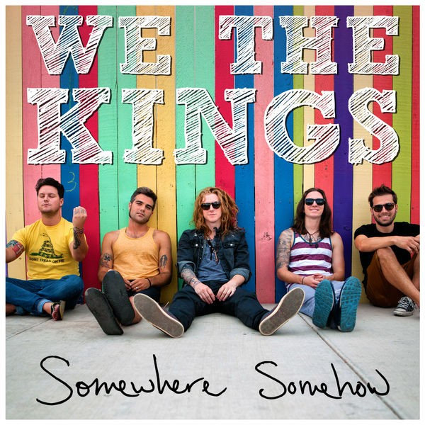 We The Kings - Sad Song