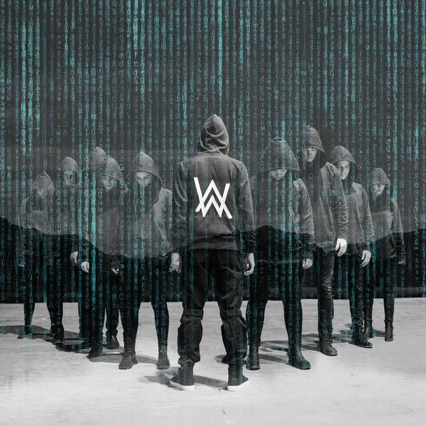 Alan Walker Alan Walker - Alone