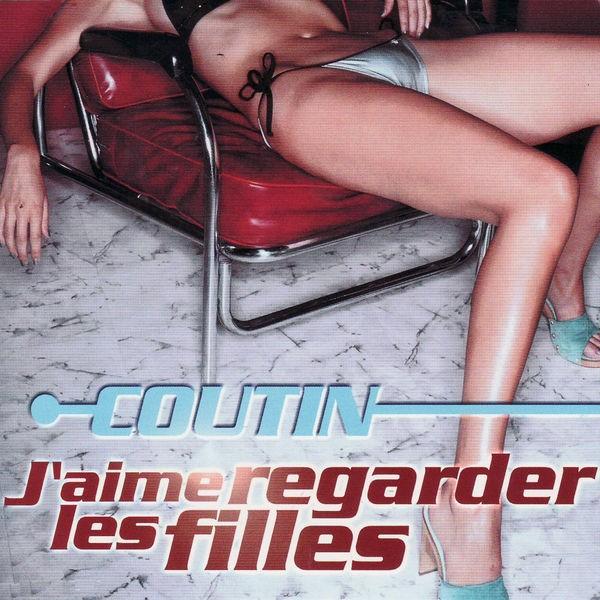 J'aime Regarder Les Filles - Original Maxi