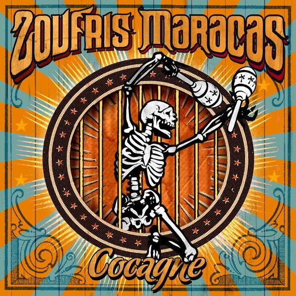Zoufris Maracas - Un gamin