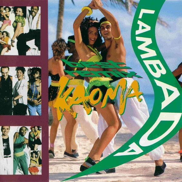 Lambada - Single Version