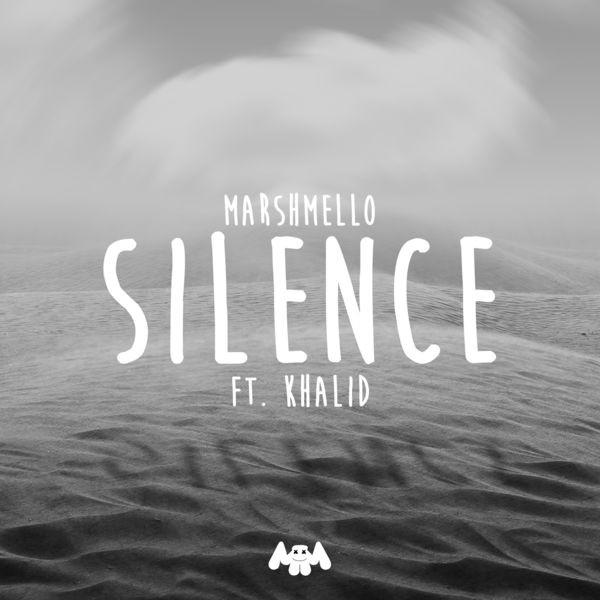 Marshmello - Silence