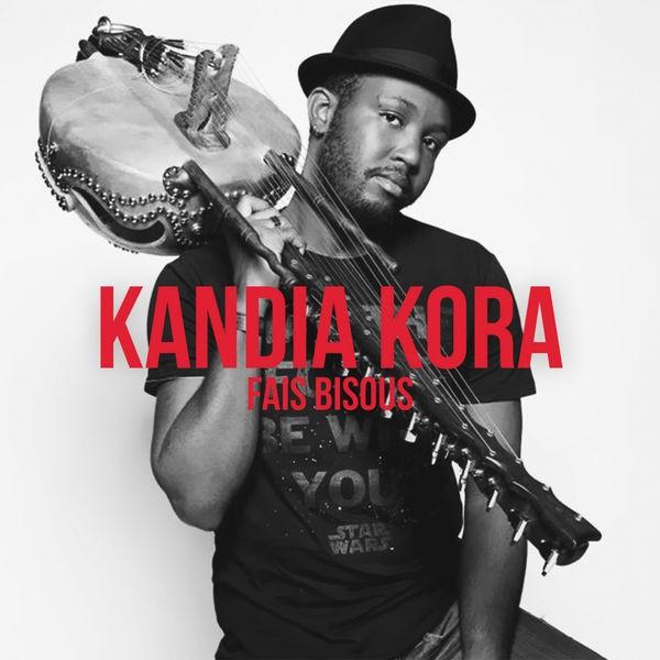 KANDIA KORA - La Guinée Guiné