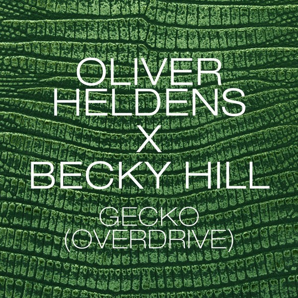 Gecko (Overdrive) - Radio Edit