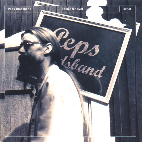 Peps Persson - Oh Boy!
