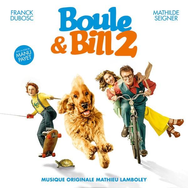 Générique Boule et Bill 2