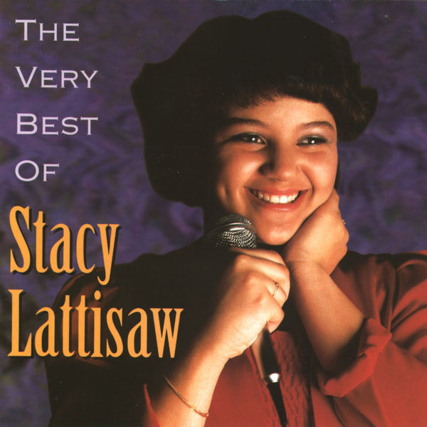 Stacy Lattisaw - Just Jump Into My Life