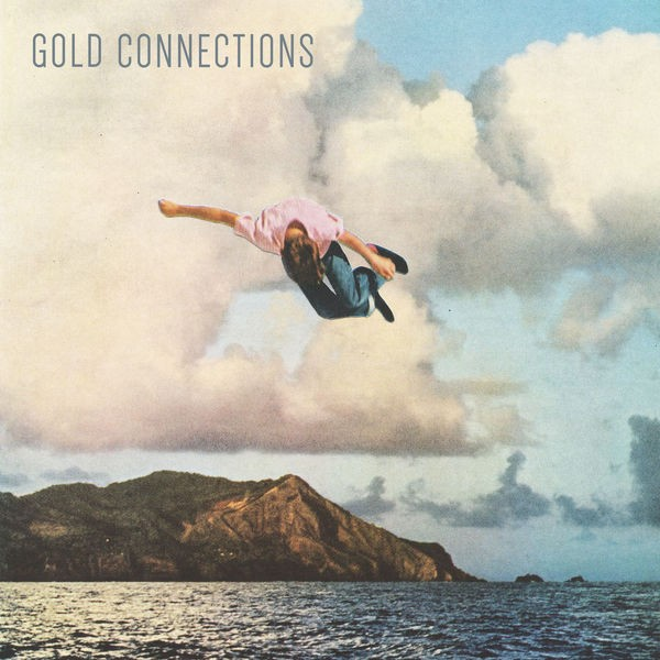 Gold Connections - New Religion
