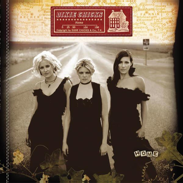 The Dixie Chicks - Long Time Gone