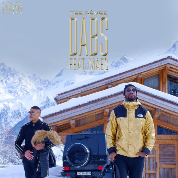DABS - Tes rêves feat Maes