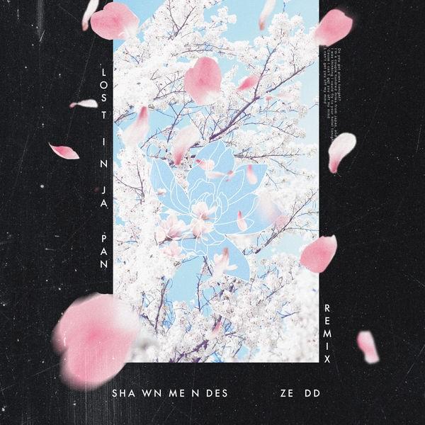Shawn Mendes & Zedd - Lost in Japan (Remix)