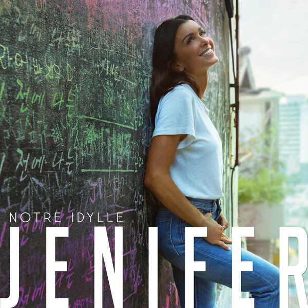 Jenifer - Notre idylle