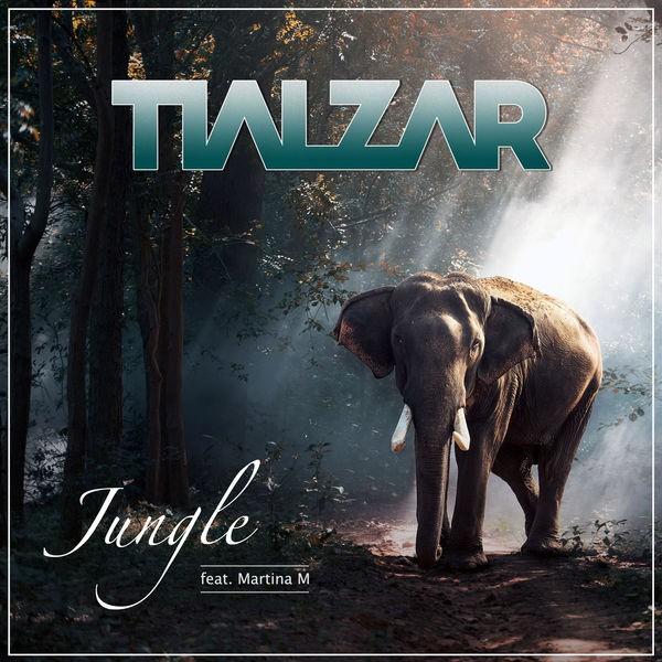 TIALZAR - Jungle