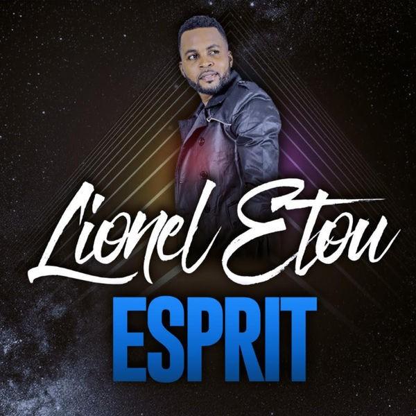 lionel etou - esprit