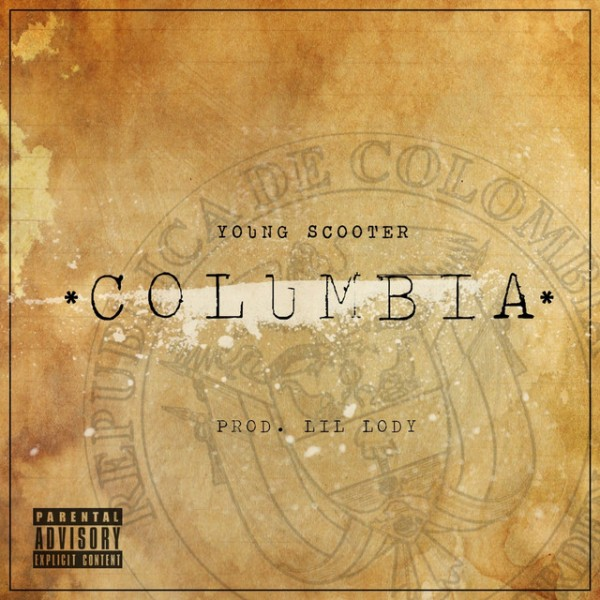 Columbia (Dirty)