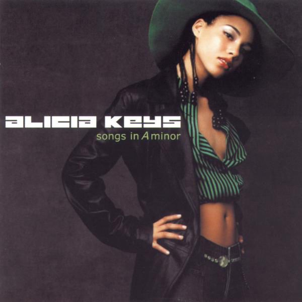 Alicia Keys - A Woman's Worth