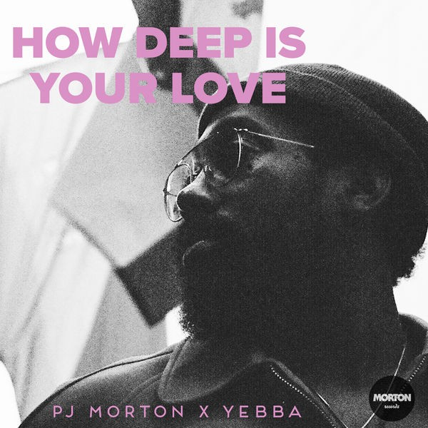 How Deep Is Your Love (feat. Yebba) - Live
