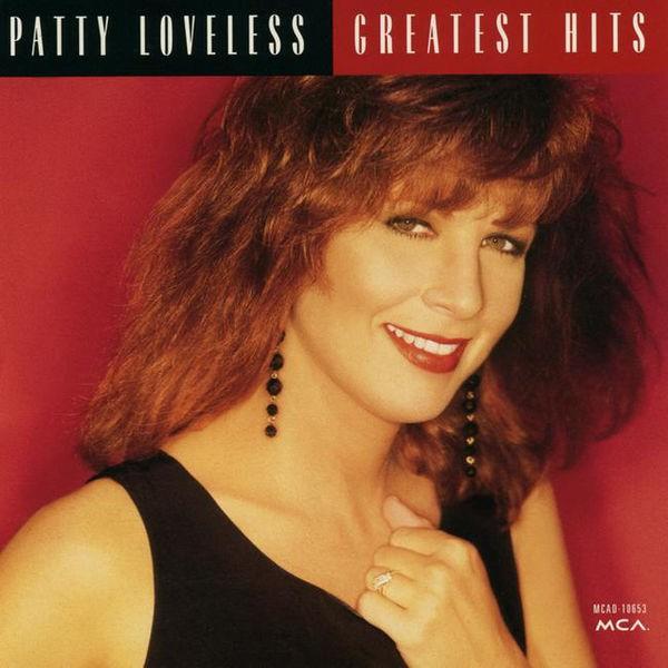 Patty Loveless - Jealous Bone