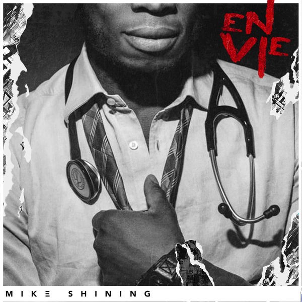 Mike Shining - Amazing grace