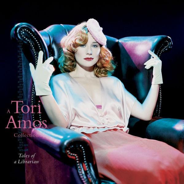 Tori Amos - Professional Widow
