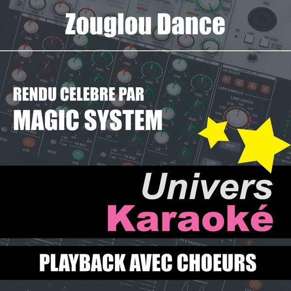Zouglou Dance
