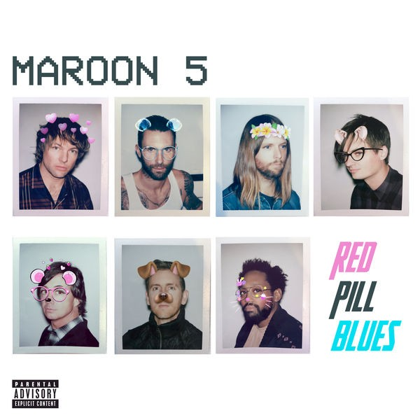 Maroon 5 - Best 4 You