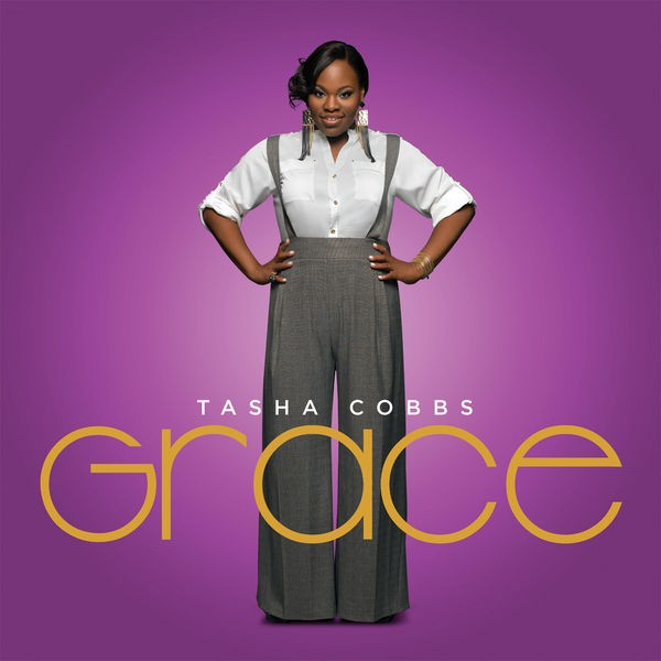 Tasha Cobbs - For Your Glory