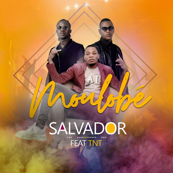 Salvador - Moulobe (feat. TNT)