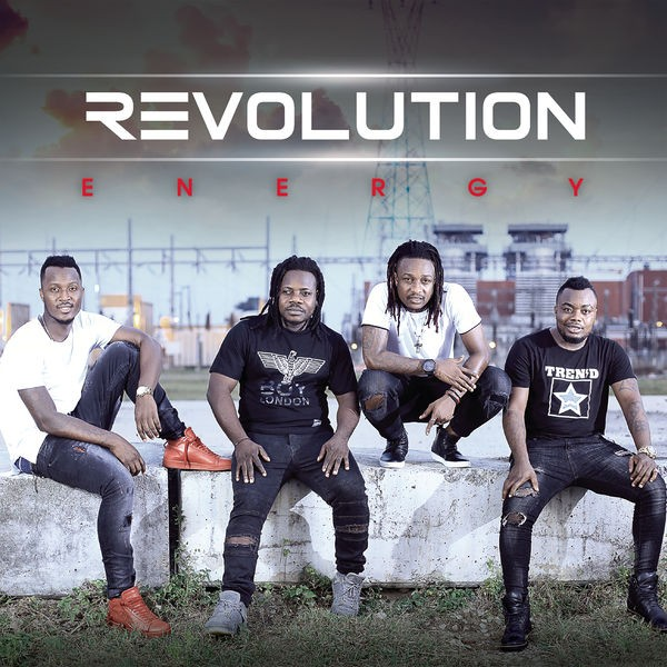 REVOLUTION - Dagrou