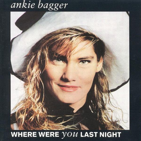Ankie Bagger - Sandy