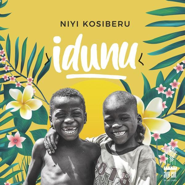 Niyi Kosiberu - Idunu