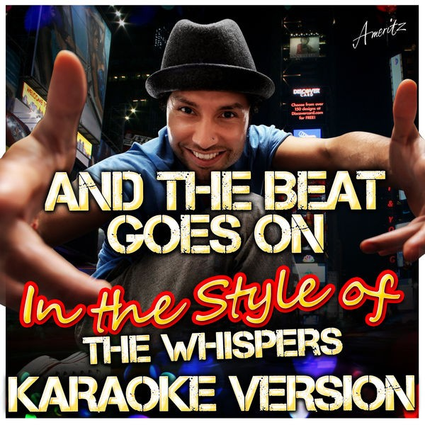 And The Beat Goes On - Single Version