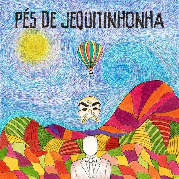 Loucurama - Pés de Jequitinhonha