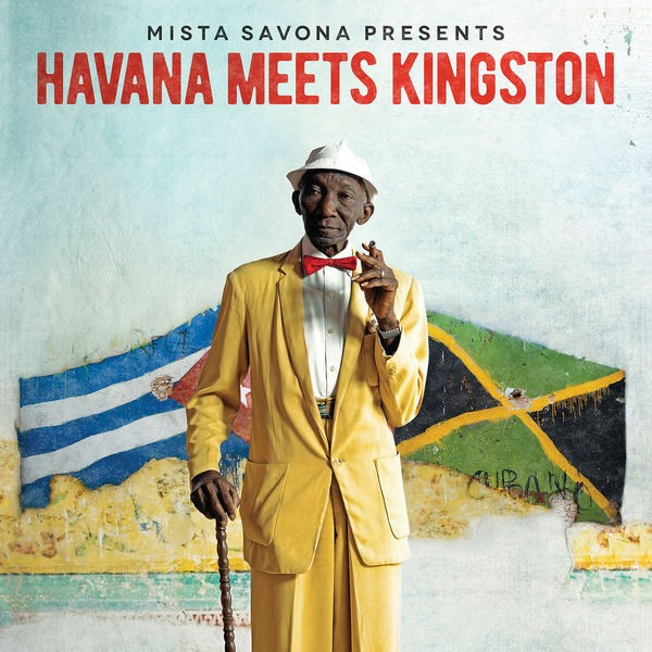 "Carnival - From ""Havana Meets Kingston"""
